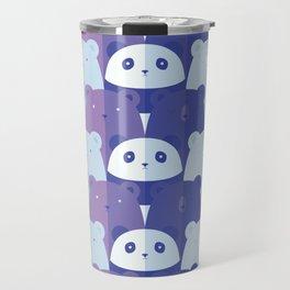 Sleuth of Bears Travel Mug