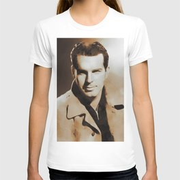 Hollywood Classics, Fred MacMurray, Actor T-shirt