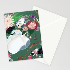 Dauphine Marie Antoinette Stationery Cards