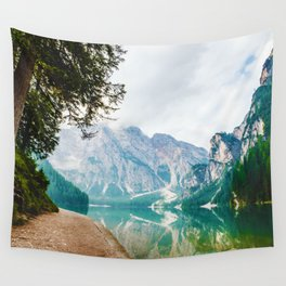 The Place To Be II Wall Tapestry