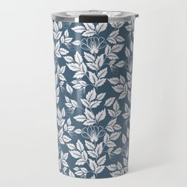 Leaves Pattern 7 Travel Mug