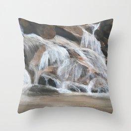 Tallassee Falls Throw Pillow