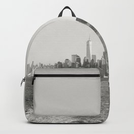 New York City Habor Backpack