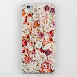 Festive Affair iPhone Skin