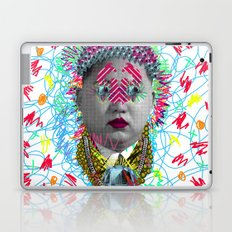 NU-KA V Laptop & iPad Skin