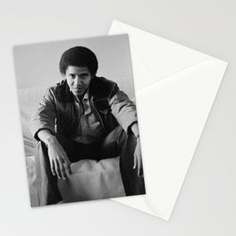 Young Obama Stationery Cards