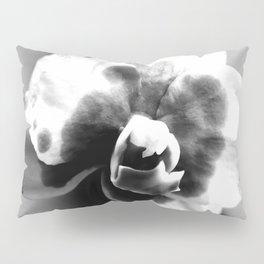 Gather 'Round - BW Pillow Sham