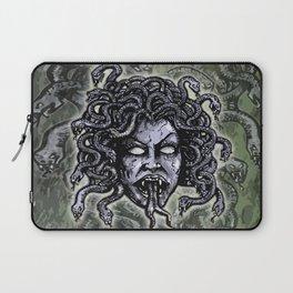 Medusa Gorgon Laptop Sleeve