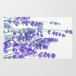 Fresh Lavender #1 #decor #art #society6 Rug