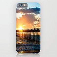 Hermosa Pier (2) Slim Case iPhone 6s