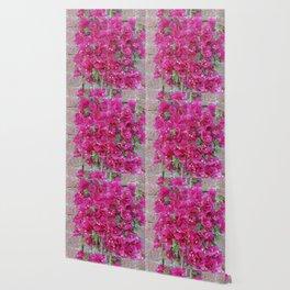 Magic flower Wallpaper