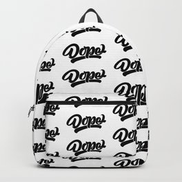 Dopeness Backpack