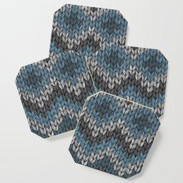knit3 Coaster