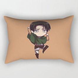Levi Chibi Cutes6 Rectangular Pillow