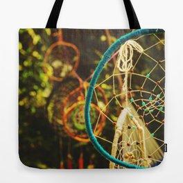 Catch a Dream Tote Bag