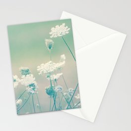 Nature's Delicacy Stationery Cards