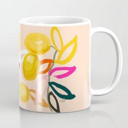 Mother Nature 9 Coffee Mug