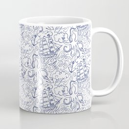 Hold Fast Coffee Mug