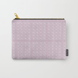 Sparkle Butterflies #2 Carry-All Pouch
