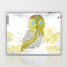Bubowl Laptop & iPad Skin