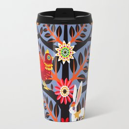 Life Tree Travel Mug