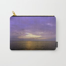 Alaskan Skies Carry-All Pouch