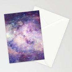 Galaxy 1 Stationery Cards