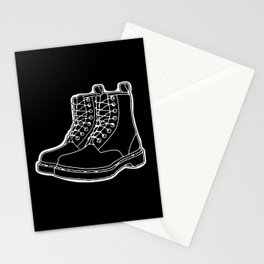 Kickers Stationery Cards