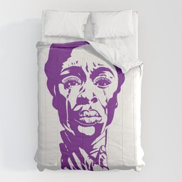 The Color Purple Comforters