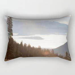 Teton Pass Rectangular Pillow