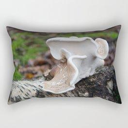 Birch Polypore Rectangular Pillow