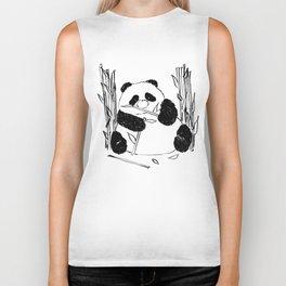 Fat Panda Biker Tank