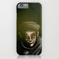 I will not give up, ever. Slim Case iPhone 6s