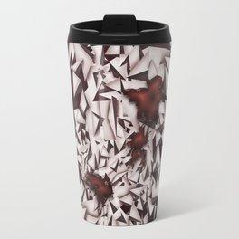 Rubies Travel Mug