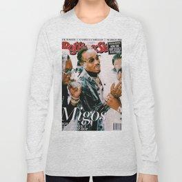 Migoss Long Sleeve T-shirt