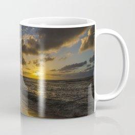Golden Sunrise by Teresa Thompson Coffee Mug