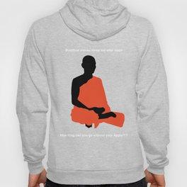 Monk Hoody