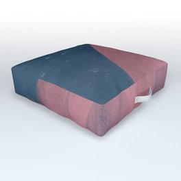 On Voyage Outdoor Floor Cushion