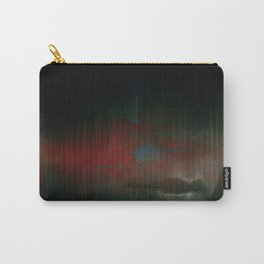 Vibrations of the Heart  Carry-All Pouch