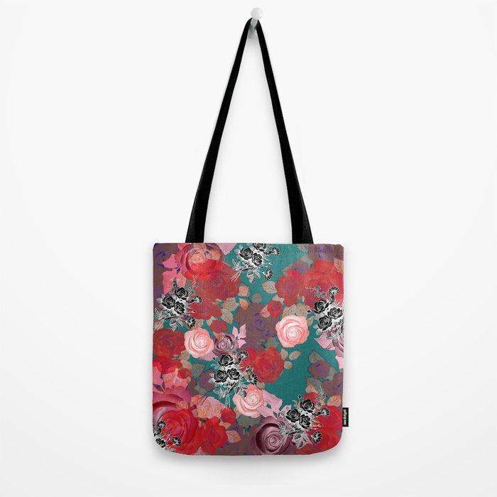 RoseNRoses 2 Tote Bag
