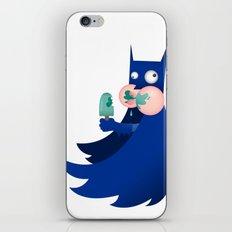 Buttman iPhone & iPod Skin