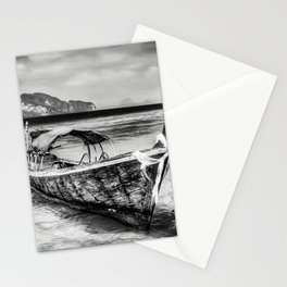 Longboat Thailand Stationery Cards