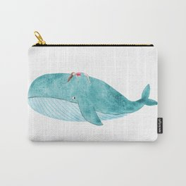 Take me to the ocean Carry-All Pouch