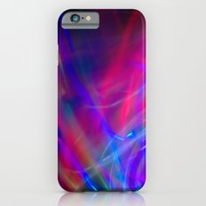 Colour Abstract Slim Case iPhone 6s