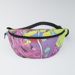 A Lost Soul Fanny Pack