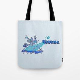 Havana - Twilight Tote Bag