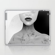 Where The Wild Things Grow (Alternate) Laptop & iPad Skin
