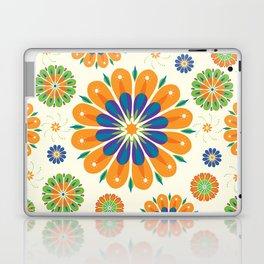 Flowersparkle Laptop & iPad Skin