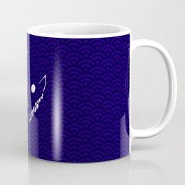 Monster Nine Tails Coffee Mug