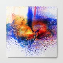 Goya dream Metal Print